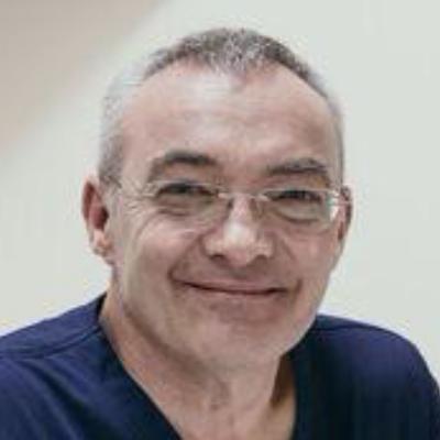 prof. dr Aleksandar Ljubić