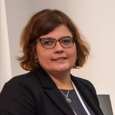 dr Biljana Popović Todorović