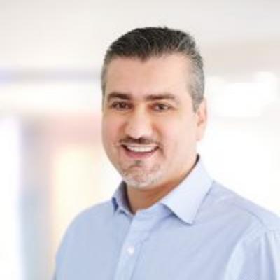 dr Nikos Anesidis