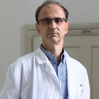 prof. dr Đuro Macut